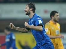 Proschwitz spielt nächste Saison in Braunschweig