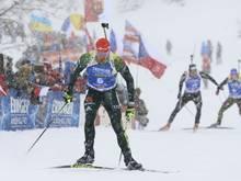 Der DSV zieht ein positives Fazit der Biathlon-WM
