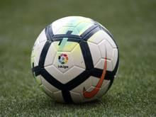 Rayo Vallecano und Huesca zurück in La Liga