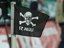 Der FC St. Pauli muss 10.000 Euro Geldstrafe zahlen