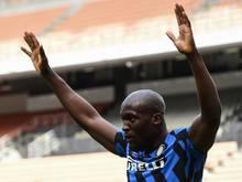 Romelu Lukaku möchte offenbar zum FC Chelsea wechseln