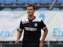 Verlässt Hoffenheim nach Saisonende: Stefan Thesker