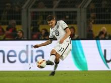Freiburg sichert sich die Dienste von Ignjovski