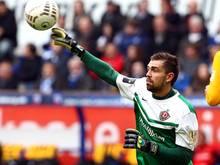 Dynamo Dresden und Benjamin Kirsten gehen getrennte Wege