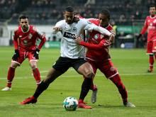 Frankfurt gegen Mainz könnte noch verschoben werden