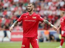 Marcel Hartel wechselt zu Arminia Bielefeld