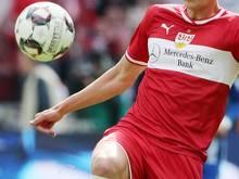 Die U19 des VfB Stuttgart gewinnt den DFB-Pokal