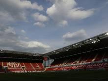2G-Regel: Mainz 05 darf vor 25.000 Zuschauern spielen