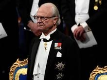 König Carl Gustaf sorgt mit seinen Aussagen für Empörung