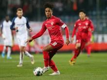 Daniel Didavi spielt seit 2018 wieder für den VfB Stuttgart