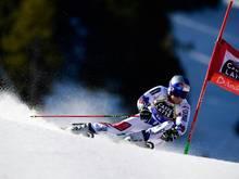 Alexis Pinturault gewinnt letzten Weltcup-Riesenslalom