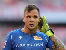 Der Vertrag von Rafal Gikiewicz läuft am Saisonende aus