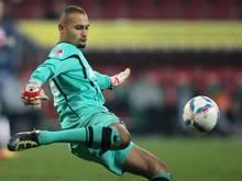 Mohamed Amsif für ein Spiel gesperrt