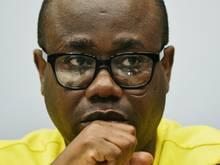 Nyantakyi war 13 Jahre Verbandspräsident Ghanas