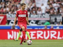Daniel Schwaab erlitt eine Verletzung am Sprunggelenk