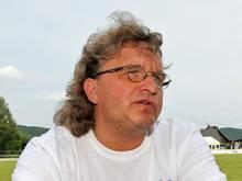 Heiko Scholz hat bei Leipzig um zwei Jahre verlängert