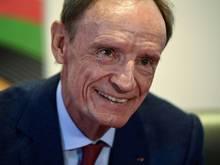 Jean-ClaudeKilly wird 75 Jahre alt