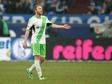 Patrick Ochs spielte auch für den VfL Wolfsburg