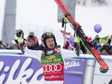 Marcel Hirscher will den Fokus in Are auf Slalom legen