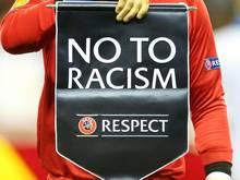 Russland will den Kampg gegen Rassismus verstärken