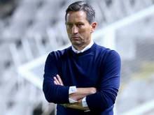 Seit zwei Jahren trainiert Schmidt den PSV Eindhoven