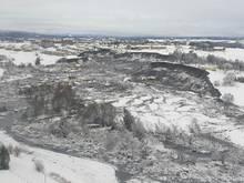 Asdöl stellt in Asker, bei Oslo, seinen Rekord auf