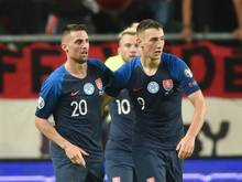 Kinder können das Spiel der Slowaken kostenlos im Stadion sehen