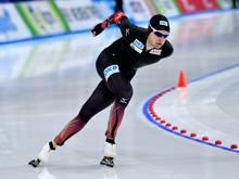 Patrick Beckert landet über 5000 m auf Platz acht