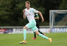 Werder Bremen verlängert mit Nick Woltemade