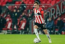 Mario Götze spielt seit Sommer für PSV Eindhoven