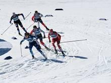 Eine DSV-Starterin steht in Oberstdorf im Halbfinale