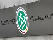 Die Staatsanwaltschaft Frankfurt ermittelt gegen den DFB