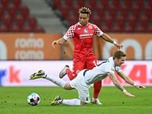 Pierre Kunde Malong verlässt Mainz 05