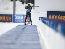 Der Biathlon-Verband IBU will seine Krise aufarbeiten