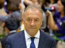 In seiner Karriere betreute Alberto Zaccheroni unter anderem Juventus Turin und Inter Mailand