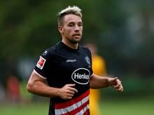 Pledl wird Fortuna Düsseldorf einige Wochen fehlen