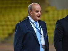 FC Porto: Jorge Nuno Pinto da Costa wurde freigesprochen
