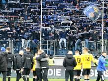 Mannheim und DFB haben Streit beigelegt