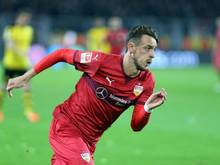 Boris Tashchy bleibt dem VfB langfristig erhalten