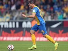 Norman Theuerkauf lehnt Angebot von Braunschweig ab