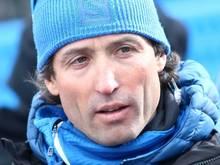 Peter Schlickenrieder wird neuer Bundestrainer