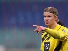 Lothar Matthäus ist Fan von Erling Håland