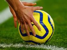 Der französische Fußballverband stellt die Amateur-Saison ein
