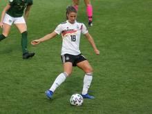 Melanie Leupolz drückt Ex-Klub FC Bayern die Daumen