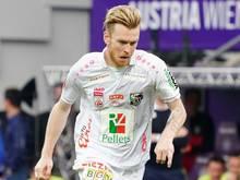 Wechselt zum VfL Osnabrück: Kevin Friesenbichler