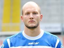 Daniel Lück kommt vom SC Paderborn
