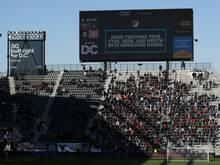 Erneute Spielabsage in der MLS
