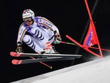 Stefan Luitz belegt im Parallel-Riesenslalom Rang fünf