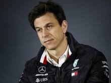 Wolff unterstützt ein zweites Formel-1-Rennen in China