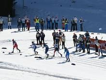 Ski-WM: Laura Gimmler scheidet im Halbfinale aus